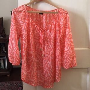 Saks Fifth Ave top
